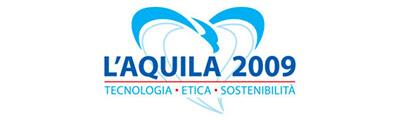 logoaquila2009