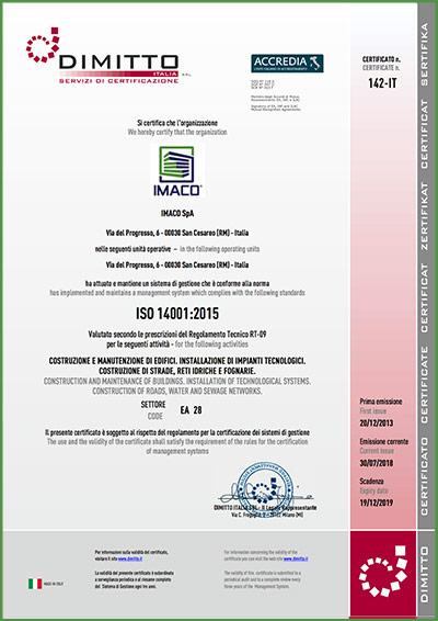 certificazione-14001-2015